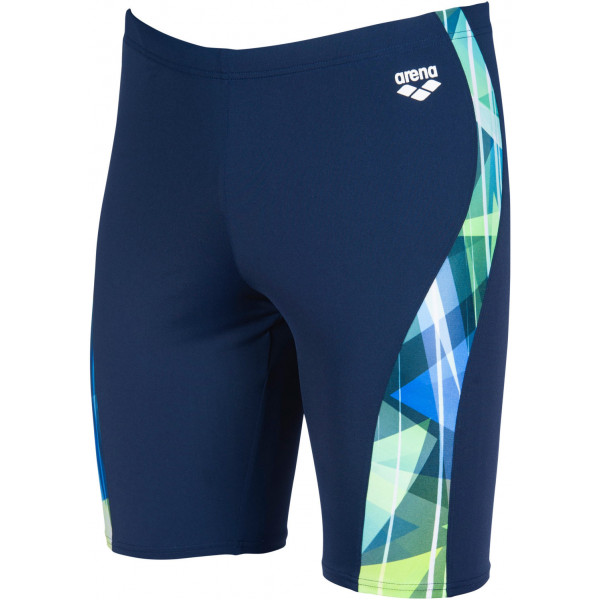 Arena M Shading Prism Jammer navy-multi