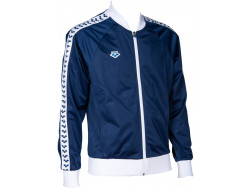 Arena M Relax Iv Team Jacket navy-white-navy