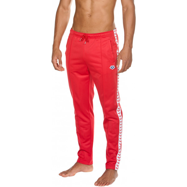 Arena M Relax Iv Team Pant red-white-red