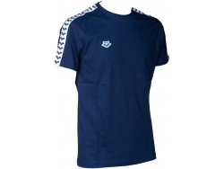 Arena M T-Shirt Team navy-white-navy
