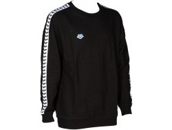 Arena Sweat Team Oversize black-white-black
