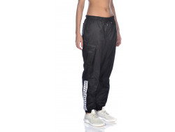 Arena Nylon Pant black-white
