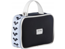 Arena Icons Mini Box Bag black
