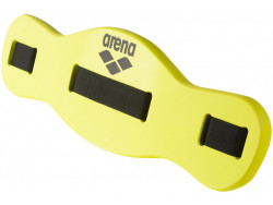 Arena Club Kit Flotation Belt neon-yellow
