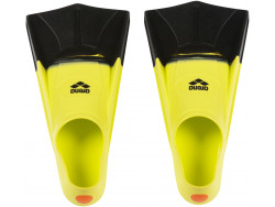 Arena Club Kit Powerfin neon-yellow
