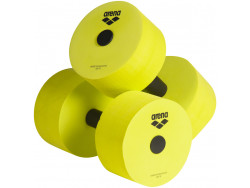 Arena Club Kit Dumbbells neon-yellow
