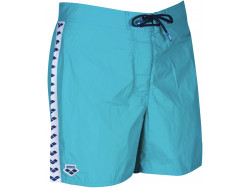 Arena Icons Boxer mint-white
