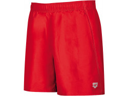 Arena Fundamentals Boxer red-white
