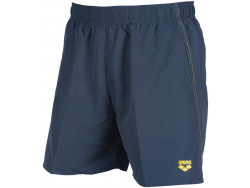 Arena Fundamentals Boxer shark-yellow