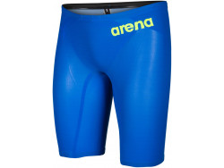 Arena M Pwsk Carbon Air2 Jammer blue-yellow