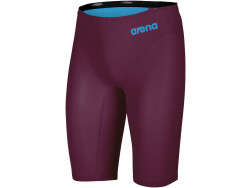 Arena M Pwsk R-Evo One Jammer SL red-wine-turquoise