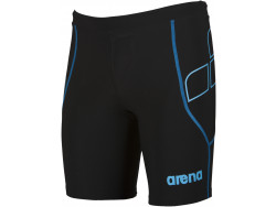Arena M Trijammer St black/turquoise