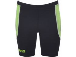 Arena W Trijammer St black/pea-green
