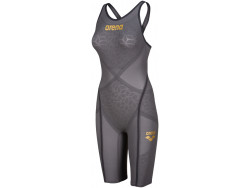 Arena W Carbon Ultra FBSLO dark-grey/gold