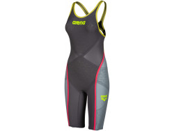 Arena W Carbon Ultra FBSLOB dark-grey/fluo-yellow