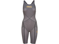 Arena W Carbon Ultra FBSLC dark-grey/gold