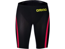 Arena M Pwsk Carbon Flex Vx Jammer dark-grey/fluo-red