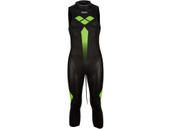 Arena M Tri Wetsuit Sleevless black