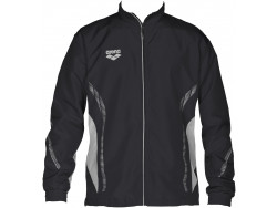 Arena Tl Warm Up Jacket black/grey