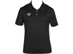 Arena Tl Tech S/S Polo black