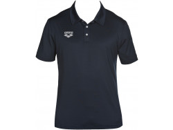 Arena Tl Tech S/S Polo navy