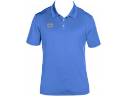 Arena Tl Tech S/S Polo royal
