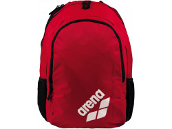 Arena Spiky 2 Backpack red