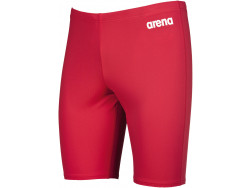 Arena M Solid Jammer red/white
