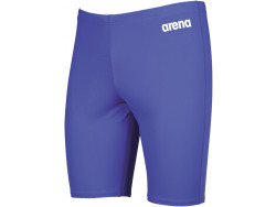 Arena M Solid Jammer royal/white