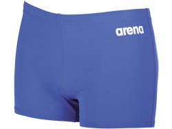 Arena M Solid Short royal/white