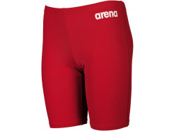 Arena B Solid Jammer Jr red/white