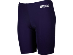 Arena B Solid Jammer Jr navy/white