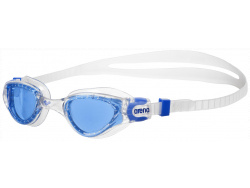 Arena Cruiser Soft Jr clear/blue/clear