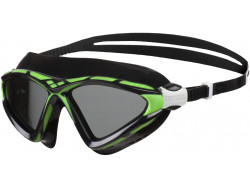 Arena X-Sight 2 black/light-smoke/lime