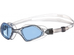 Arena Smartfit blue-clear-clear