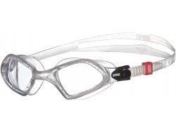 Arena Smartfit clear-clear-clear