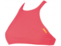 Arena Crop Think fluo-red-yellow-star