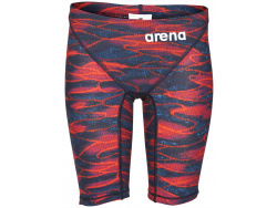 Arena B Pwsk ST 2.0 Jammer LE blue-red