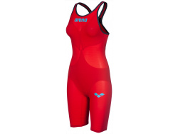 Arena W Pwsk Carbon Air2 FBSLO red