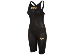 Arena W Pwsk Carbon Air2 FBSLO black-gold