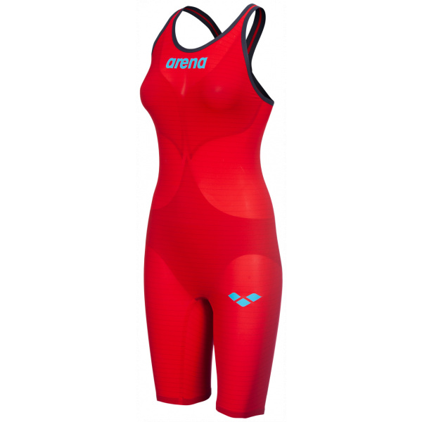 Arena W Pwsk Carbon Air2 FBSLC red