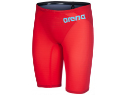 Arena M Pwsk Carbon Air2 Jammer red