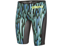 Arena M Carbon Ultra Jammer LE blue-drops