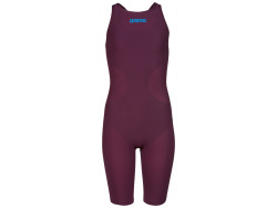Arena G Pwsk R-Evo One FBSLO red-wine-turquoise