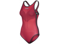Arena W Pwsk Carbon Duo Top jester-red