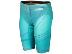 Arena M Pwsk R-Evo One Jammer LE blue-glass