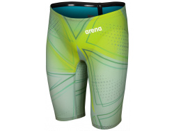 Arena B Pwsk R-Evo One Jammer LE green-glass