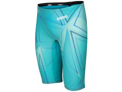 Arena B Pwsk R-Evo One Jammer LE blue-glass