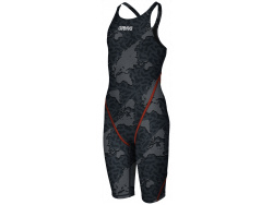 Arena G Pwsk ST 2.0 FBSLO Jr LE 2020 grey-map