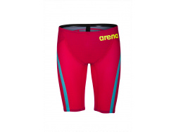 Arena M Pwsk Carbon Flex Vx Jammer red-turquoise